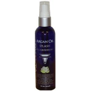 Argan Oil Splash 4oz