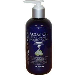 Argan Oil Curl Cream 8oz