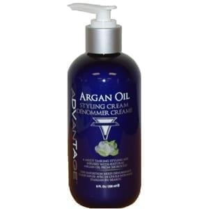 Argan Oil Styling Cream 8oz
