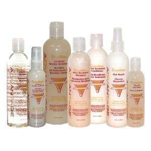 24-Hour Brazilian Keratin Treatment Salon Intro