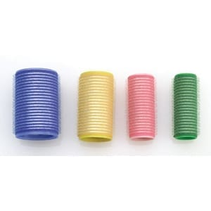 "Diane Rollers 1"" Pink 5-Pk"