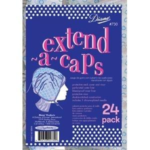 Diane Extend-A-Cap 24-Pk