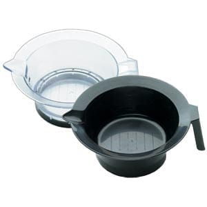 Diane Tint Bowl Black