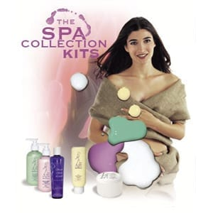 Estelina's Spa Collection Kit