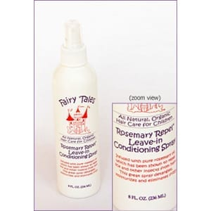 Rosemary Repel Leav-In Spr 8oz