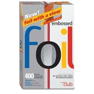 Foil With A View (35-Pak)