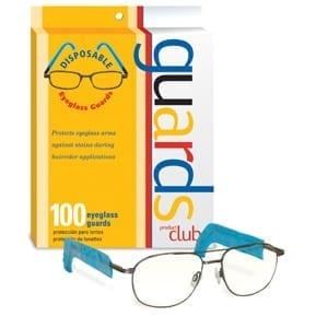 Eyeglass Guards (100/Box)