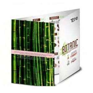 Botanic Ammonia-Free Color Shade Chart