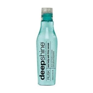 Rusk Deepshine Anti-Frizz Serum 4oz
